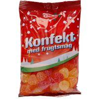 Carletti Konfekt Med Frugtsmag 450g
