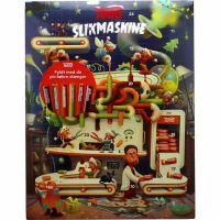 """Toms Julekalender """"Slikmaskine"""" 324 g"""