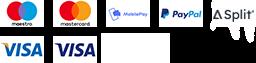 payment logos a